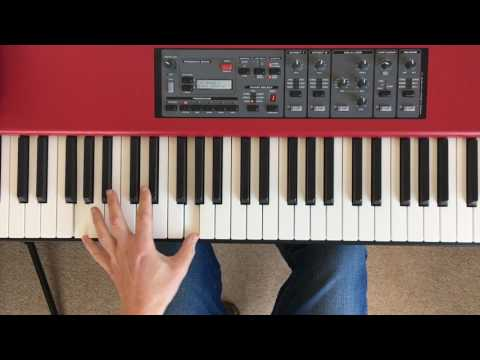Train Your Piano Brain || Session #4: intense octave workout