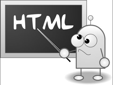 HOW to make my own website using html