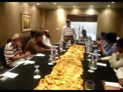 Forex Seminar by Pay2earn Network