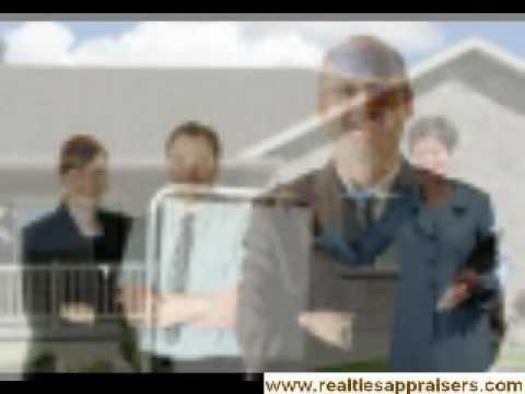 Property Value, Real Estate Appraisal