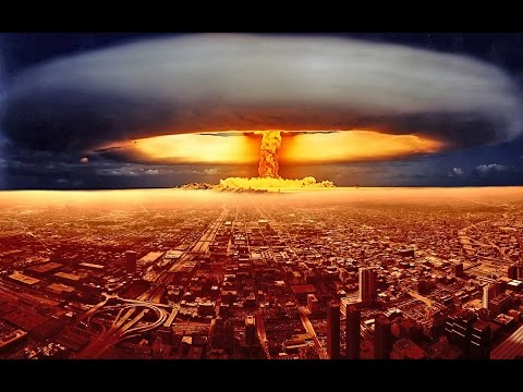 Why Does Anyone Need Nuclear Weapons? Question