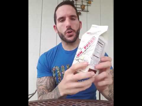 Fun Sized Review: Vanilla Milkshake Whoppers