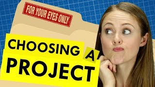How to Get Projects Done, On Time, Without Your Life Falling Apart in the Process