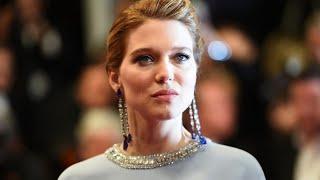 """Léa Seydoux : Harvey Weinstein """"a sauté sur moi et a essayé de m"""