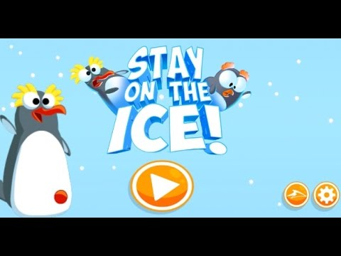 Casual Game Stay on the Ice!™ Andrioid App Review