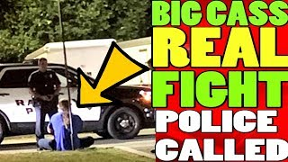 Download Disturbing News About Big Cass (BIG Cass Backstage Fight With Joey Janela ,Pat Buck )Police Called!! Video