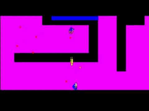 Space Knight Zero - Prototype Gameplay - Oct 22 2013
