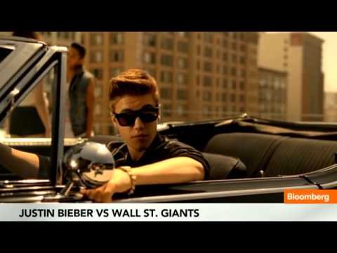 Justin Bieber Chases Banks for Prepaid Card Market