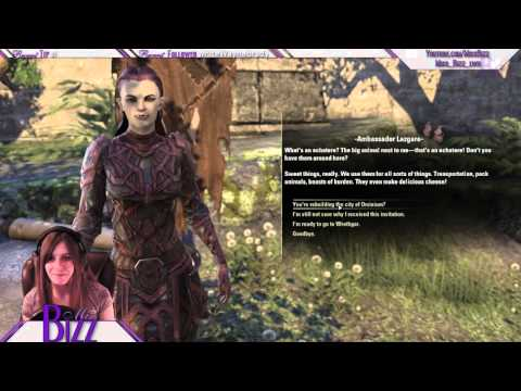 How to Get to Orsinium in ESO! ESO 2.2 PTS - New DLC