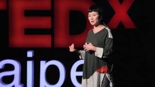 逆境中的軟哲學:李烈 (lee Lieh) At Tedxtaipei 2013