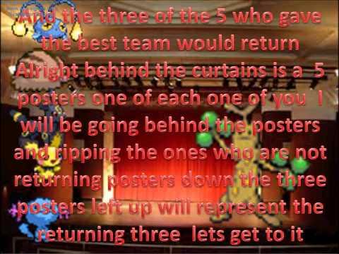 tpj  return challenge 1 results