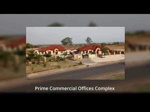 Guide To Buying Commercial  And Residential Property Lusaka, Zambia