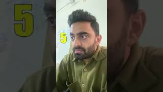 In Conversation With Songs S02E02 Hindi #shorts #duareacts
