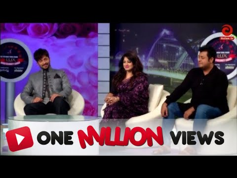 Xxx Mp4 Asian Celebrity Lounge Ep 03 With Sakib Khan Mousumi Amp Omor Sani 3gp Sex