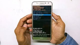 Samsung J7 Next (J701F) Emergency Call Only Network issue