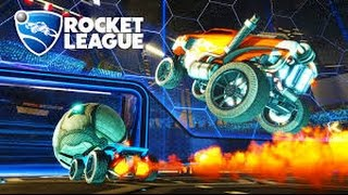 Rocket league stream this time
