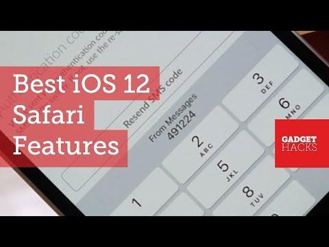 9 New Safari Features for iPhone in iOS 12