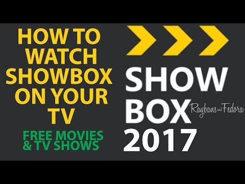 Tutorial: How to watch ShowBox on TV using ChromeCast