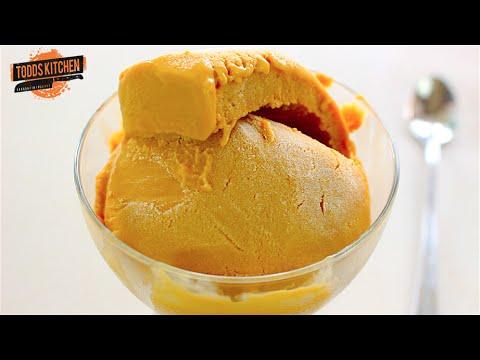 Butterscotch Ice Cream recipe