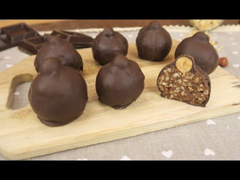 The love praline: homemade pralines that are super easy to make!