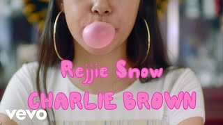 Rejjie Snow - Charlie Brown (Official Video)