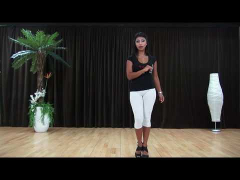 LEARN TO DANCE BACHATA ONLINE  www.bachatasalsaonline.com