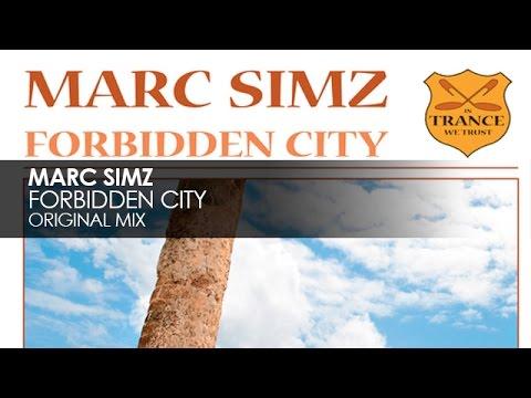 Marc Simz - Forbidden City