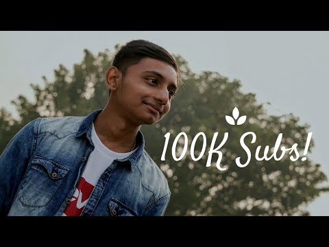 100K Subscribers Special | TechRunsGadgets