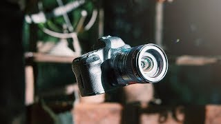 Camera Basics: What I Wish I Was Told When First Getting Started