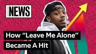 "How Flipp Dinero's ""Leave Me Alone"" Became A Hit 