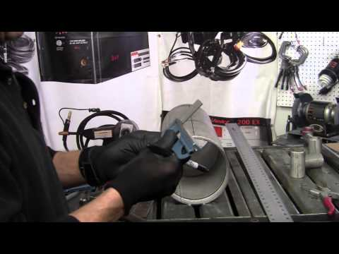 HOW TO WELD STAINLESS STEEL PIPE TIPS AND TRICKS PART 2