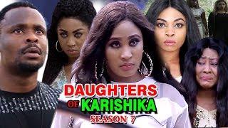Daughters Of Karishika Season 7 (New Movie) 2019 Latest Nigerian Nollywood Movie Full HD