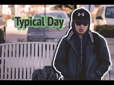 [OFFICIAL] Typical Day : a short film