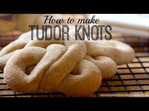 Jumbles Tudor Knots Recipe