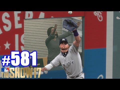 HAPPY TWO-YEAR ANNIVERSARY OF THIS SERIES!   MLB The Show 17   Road to the Show #581