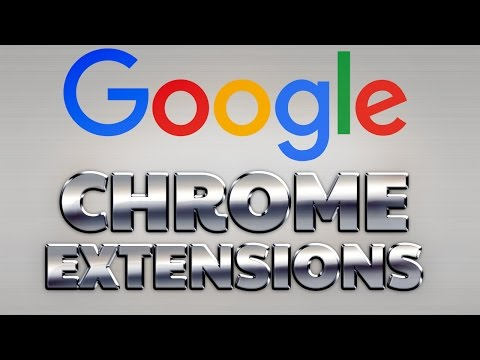 [Hindi - हिन्दी] Top 6 GOOGLE CHROME EXTENSIONS To Increase Productivity