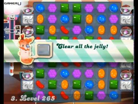 Top 10 - Most Difficult Levels in Candy Crush Saga
