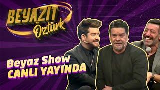 Download BEYAZ SHOW CANLI YAYINDA... Video