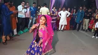 Rutva dance on ghumar song