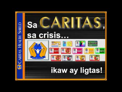 Close to 1 million Filipinos have Caritas Health Shield. Here's Why. Watch this!