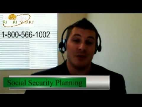 Social Security Retirement Age Review - What is social security retirement age?