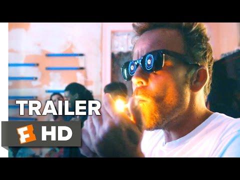 American Hero Official Trailer 1 2015 - Stephen Dorff Movie HD