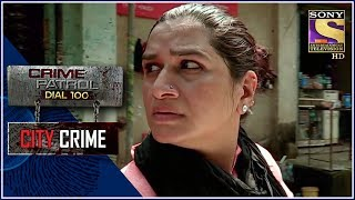City Crime | Crime Patrol | गोरखपुर मर्डर | Uttar Pradesh