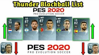 black ball pes 2020 Videos - 9tube tv