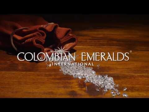 Colombian Emeralds International Diamonds