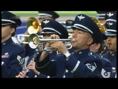 U.S. Air Forces in Europe Band