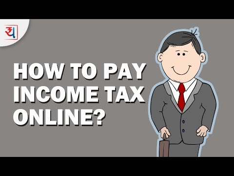 How to Pay Self Assessment Tax or Advance Tax online? | Step by Step guide to pay Income Tax online