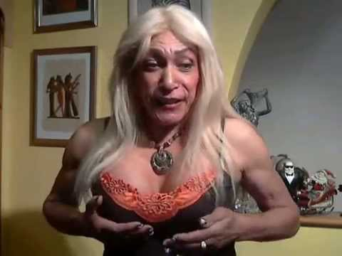 Brazilian rafaela shemale transexual