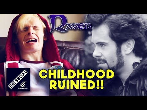 Cole Figures Out The DEADLY Secret Behind CBBC's Raven