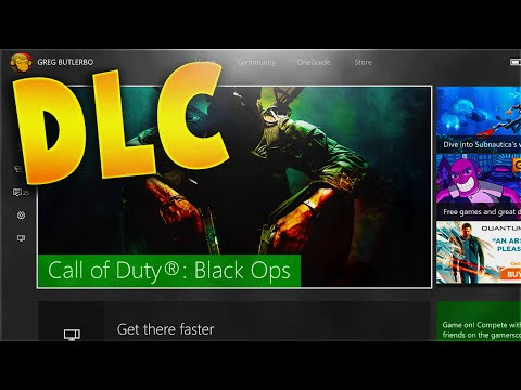 Black Ops 1 Backwards Compatibility - How to Download the DLC Map Packs! (How to Install Black Ops1)